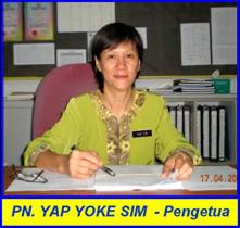 PENGETUA CEMERLANG SMK DANGI