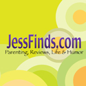 Jess Finds