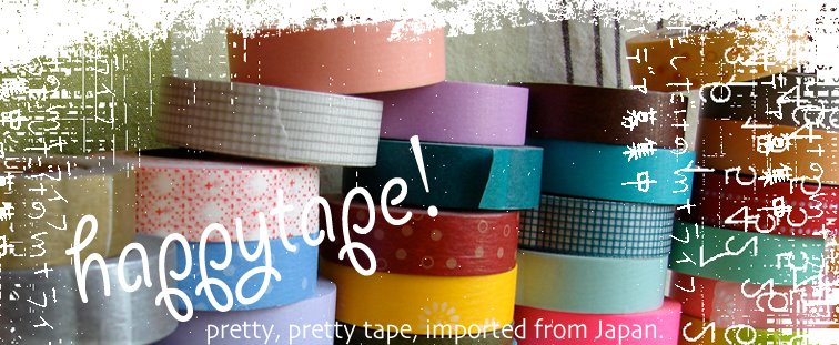 happytape