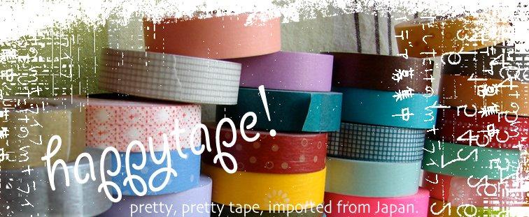 happytape