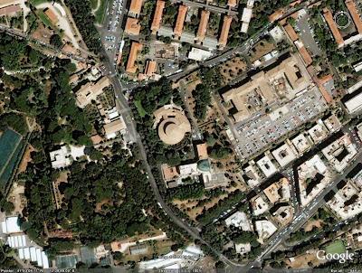 Santo Stefano Rotondo, Rome, Italy