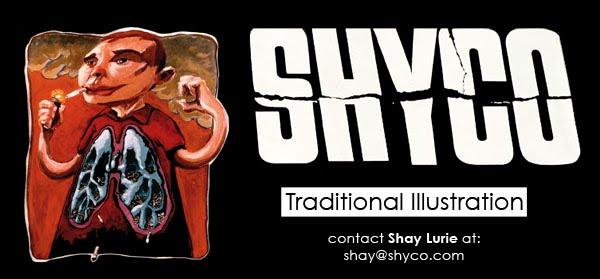 Shyco Paints