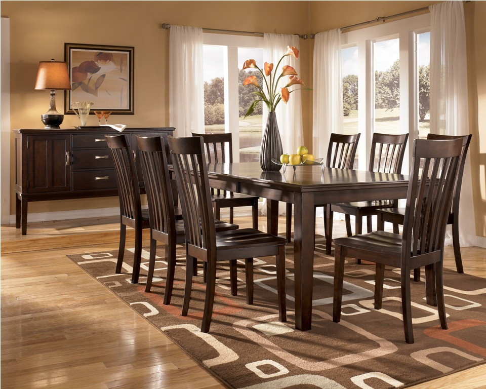 Shop for Ashley Dining Room Furniture Online | Mazeltov Furniture