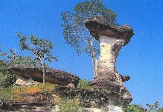 Sao Chaliang Noi