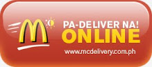 McDonald&#39;s Online Delivery