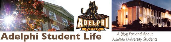 Adelphi Student Life