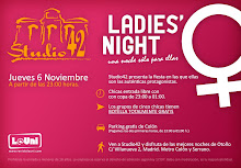 Ladies Night en Studio42