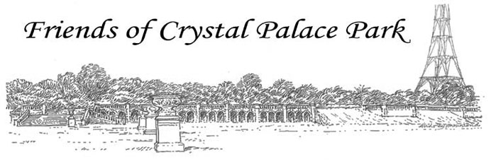 Friends of Crystal Palace Park