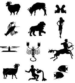 Nah ini Dia Ramalan Zodiak Minggu ini :
