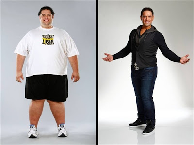 michael ventrella weight-loss