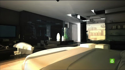 photos de l\u0027intérieur de la nouvelle villa de cristiano ronaldo à madrid
