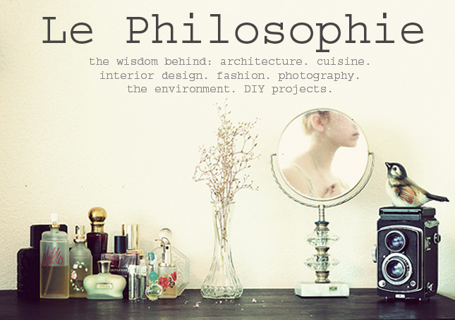 Le Philosophie