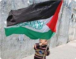 Palestin di Hati..