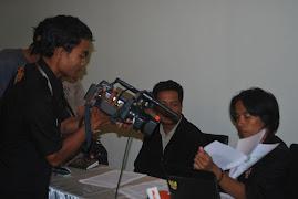 Press conference Kasus Semunying Jaya