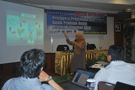 Dialog Interaktif soal Pengelolaan DAS di Kalbar
