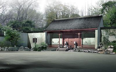 تصاویر طبیعت چین