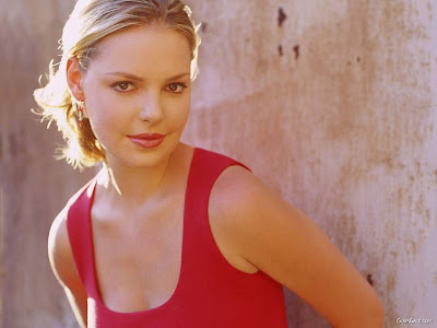 Gorgeous Katherine Heigl Wallpapers