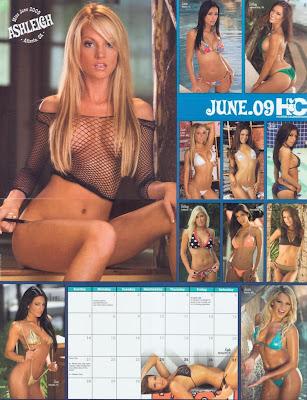 calendar hot