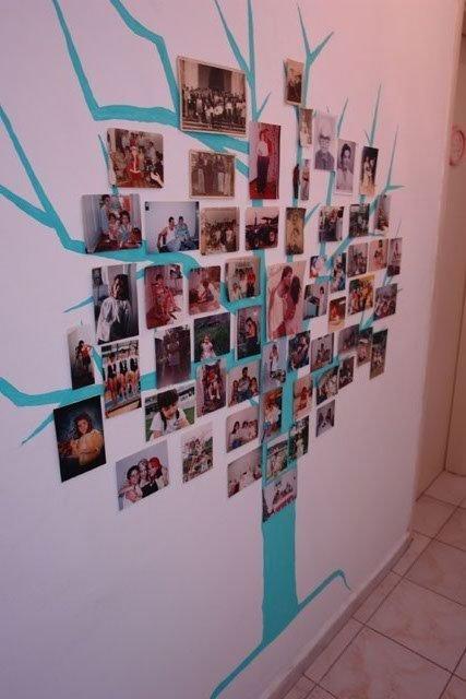 banana cazza fotos no corredor