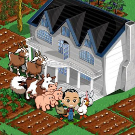 Free Play Farmville Online