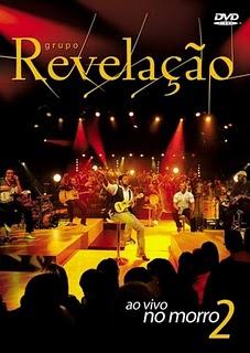 Grupo Revelação Ao Vivo No Morro 2 DVDRip XviD + Extras e Bônus (2010) REVELA 257E1
