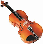 I Love my violin