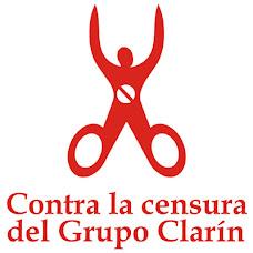 Contra la censura del monopolio Clarín