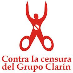 Contra la censura del Grupo Clarin