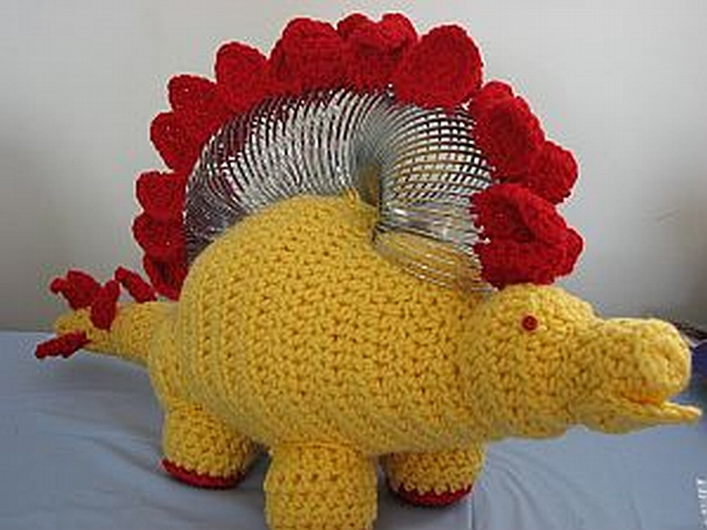 Donna s crochet designs blog of free patterns