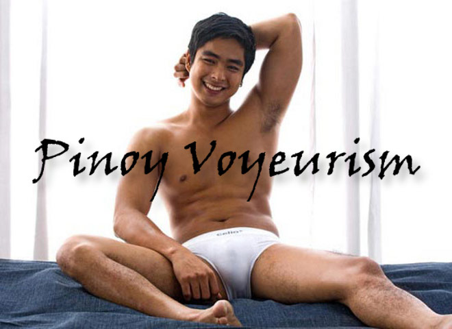 Pinoy Voyeurism : No. 1 Pinoy Nudity Blog