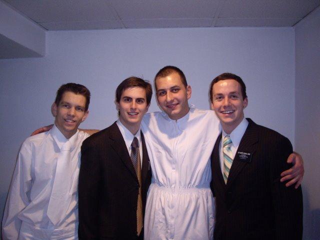 Baptism Nov 29