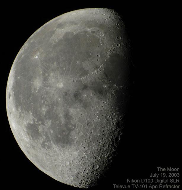 Moon Lunar Images
