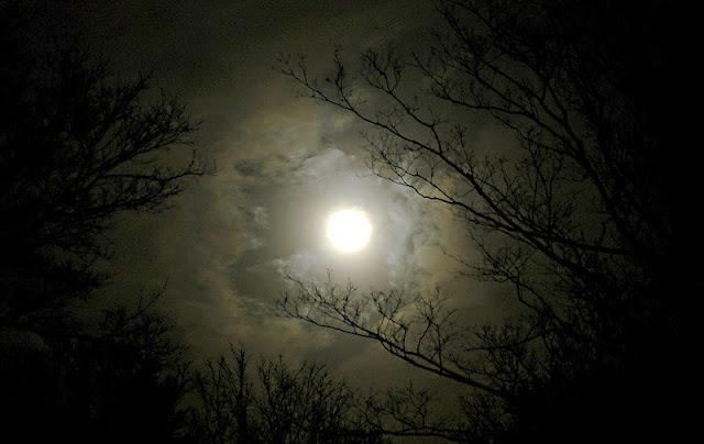 031903 5w Moon Lunar Images