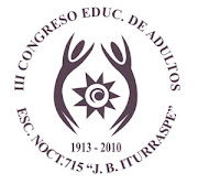 III CONGRESO EDUCADORES DE ADULTOS