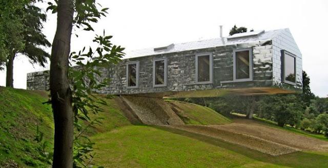 A F A S I A 70 Mvrdv Mole Architects