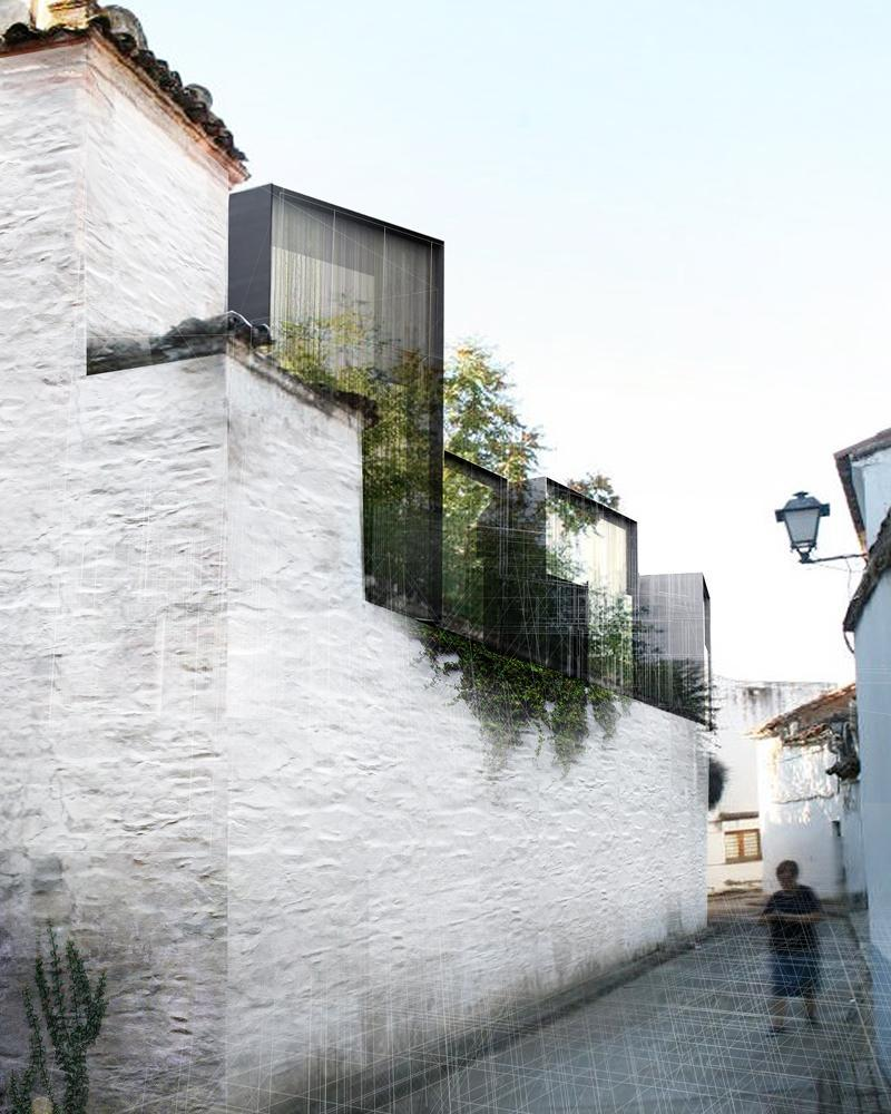 A f a s i a 52 acm amann c novas maruri arquitectos - Garcia ruiz arquitectos ...
