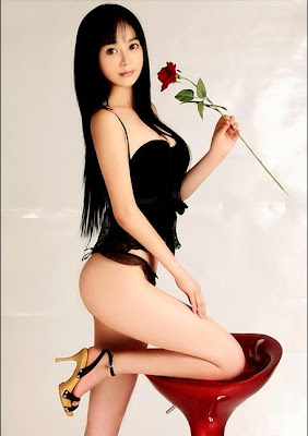 korea hot girl 26