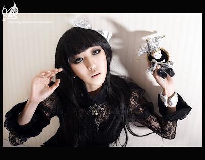 xiaoqing hangzhou cosplay asian china