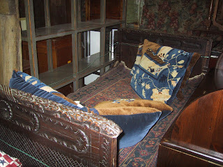Spanish Bed from Antique Trove
