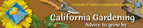 UC Davis -  California Gardening (great resource for Sacramento Valley gardeners)