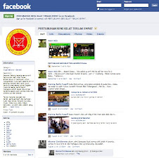 PERTUBUHAN SENI SILAT TERLAK EMPAT is on Facebook