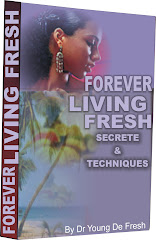 FOREVER LIVING YOUNGER