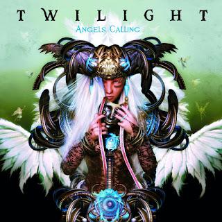 Twilight - Angels Calling (2009)