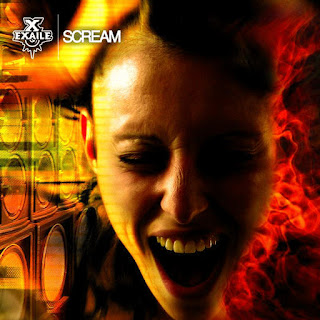 Exaile - Scream [2CD] (2008)