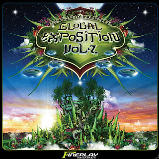 VA - Global Exposition Vol 2 (2009)