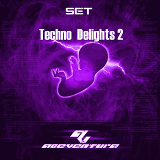 Ace Ventura - Techno Delights 2 Live - 2009
