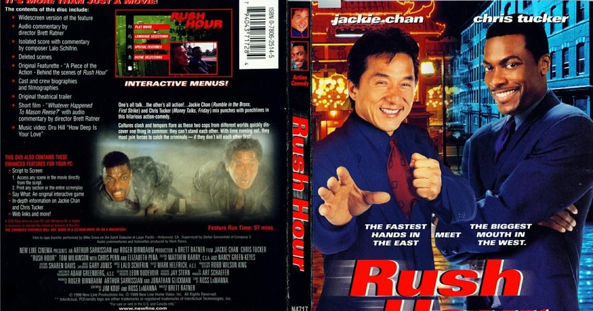 Watch Rush Hour (1998) movie Online - TwoMovies - Watch