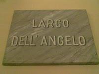 Ornella Angela Tomasello Largo dell'Angelo