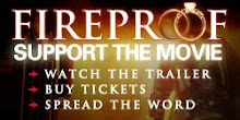 Fireproof, the movie