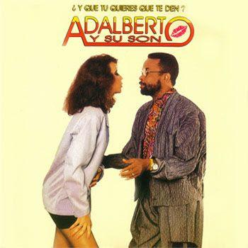 Adalberto Alvarez Y Su Son Sueño Con Una Gitana